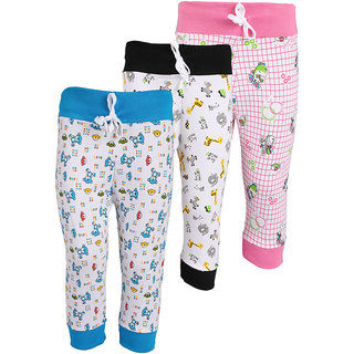 WEECARE DOUBLE RIB LEGGING (PACK OF 3)