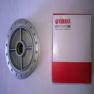 ORIGINAL YAMAHA RX100/RX135/RXZ REAR WHEEL HUB