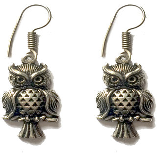 Bgyle Owl Earrings
