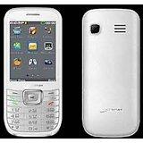 micromax x352 white mobile