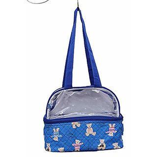 Baby multipurpose bag travelling bag carry bag multiple pocket bag KI0211