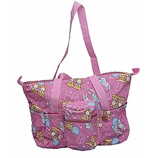 Baby multipurpose bag travelling bag carry bag multiple pocket bag KI0206