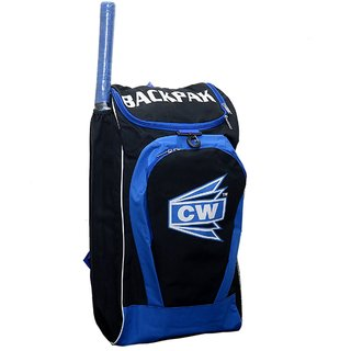 CW Cricket Shoulder Kit Bag Backpak