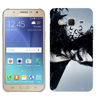 maxYOLO 3D Printed Back Cover Case for Samsung Galaxy J7 - 2016111900939