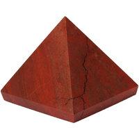Red Jasper Pyramid - 101601047