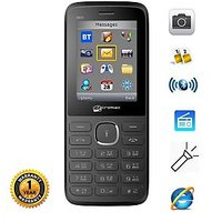 Micromax X610 Dual Sim GSM Multimedica Camera Mobile Phone