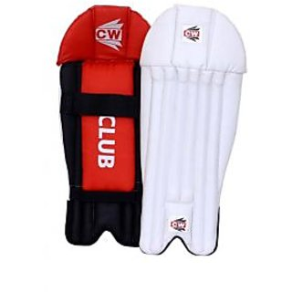 Wicket Keeping Pad CW Club