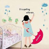 Wall Stickers BABY WORLD