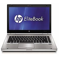 Refurbished Hp Elitebook 8460P Core i5 laptop with 4gb ram and 250gb hdd