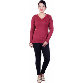 Woolen Top  For Girls / Woman
