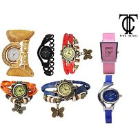 TRUE CHOICE  WEEKEND HOT DEAL Analog Watch - For Girls, Women, Couple FOR ALL