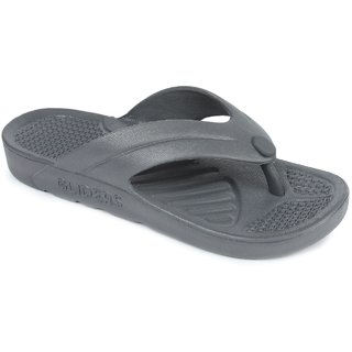Liberty Gliders Men's Gray Slippers