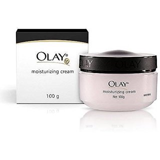Olay Total Effect Anti-Aging  Moisturizing Skin Cream, 100g
