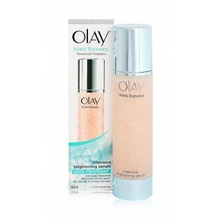 Olay White Radiance Advance Fairness Intensive Brightening Serum - 50ml