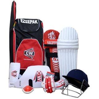 CW Junior Cricket Kit Size No.4 (Without Bat)