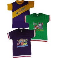 Kids T-Shirt (Set of 3)