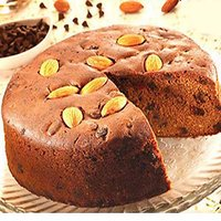 Chistmas Gifts-PLUM CAKE