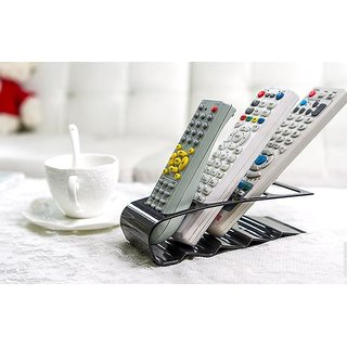 Gizmobitz Remote Mobile Stand - Black