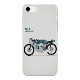 The Fappy Store Riders2 Back Cover for Apple iPhone 7