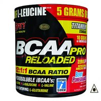 SAN BCAA-Pro Reloaded Berry Pomegranate 114g