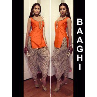 Style Amaze Presents Designer Beatiful Stylist Dress Material