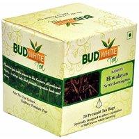 Nettle-Lemongrass Tea - 20 Pyramid Teabags