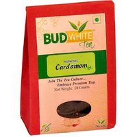 Cardamom Tea - 50 Gms Loose
