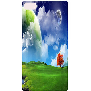 Amagav Back Case Cover for Oppo F1s 283.jpgOppoF1s-f1S