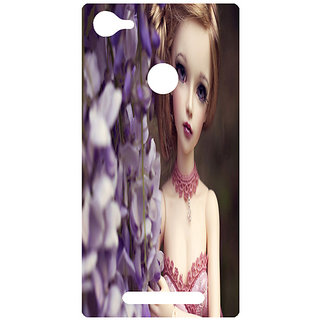 Amagav Back Case Cover for Micromax Canvas Unite 4 Pro Q465 67-MmUnite4PRO