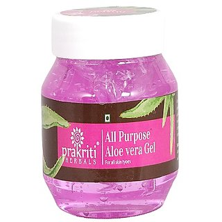 All Purpose Aloe Vera Gel