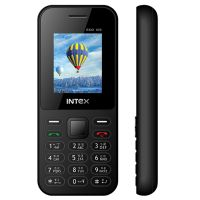 Intex Eco 105 Dual Sm Mobile Phone Brand New Factory Seal With Manufacturer Warranty