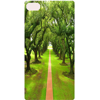 Amagav Back Case Cover for Oppo F1s 262.jpgOppoF1s-f1S