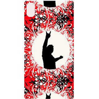Amagav Back Case Cover for Sony Xperia XA 339.jpgXperia-XA
