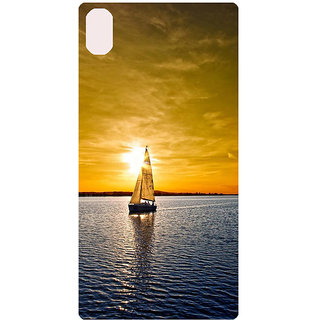 Amagav Back Case Cover for Sony Xperia XA 116.jpgXperia-XA