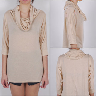 Kawachi Poncho 3 way Plus Size Garment Top