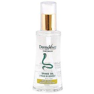 Dermoviva Usa Hair Serum Repair Therapy 50Ml