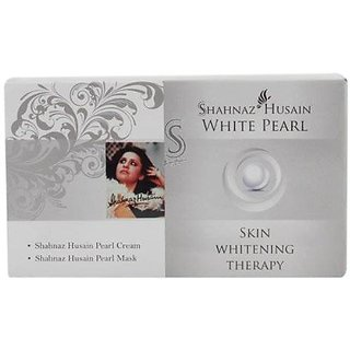 Shahnaz Husain White Pearl Kit, 20G