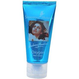 Shahnaz Husain Oxygen Skin Cream, 50G