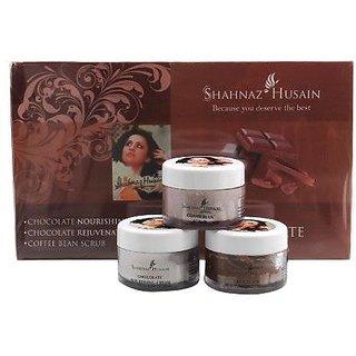 Shahnaz Husain Chocolate Kit, 30G