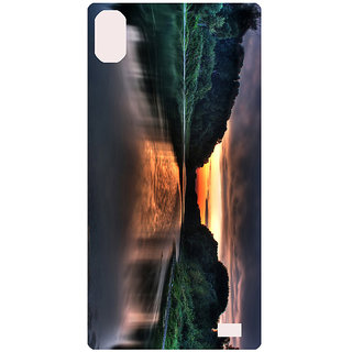 Amagav Back Case Cover for Lyf Water 4 630.jpgWater4.jpg