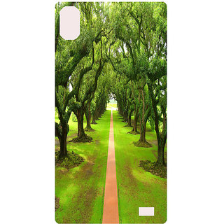 Amagav Back Case Cover for Lyf Water 4 262.jpgWater4.jpg