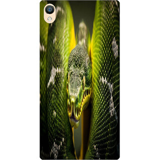 Amagav Back Case Cover for Lyf Water 8 61-LfyWater8