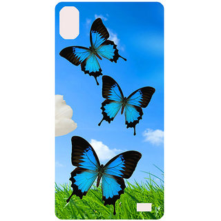 Amagav Back Case Cover for Lyf Water 4 667.jpgWater4.jpg