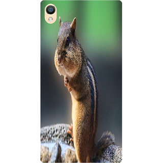 Amagav Back Case Cover for Lyf Water 8 232-LfyWater8