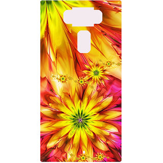 Amagav Printed Back Case Cover for Asus Zenfone 3 ZE552KL 436AsusZenfone3-ZE552KL
