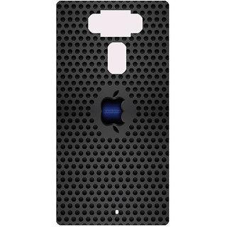 Amagav Printed Back Case Cover for Asus Zenfone 3 ZE552KL 446AsusZenfone3-ZE552KL