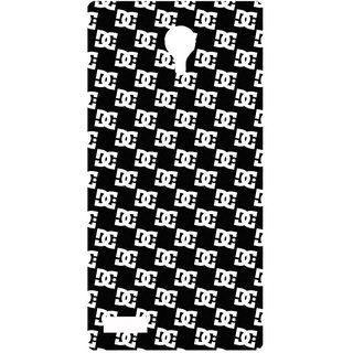 Amagav Printed Back Case Cover for Lyf Flame 7 600LfyFlame7