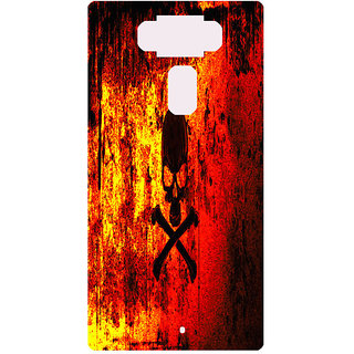 Amagav Printed Back Case Cover for Asus Zenfone 3 ZE552KL 27AsusZenfone3-ZE552KL