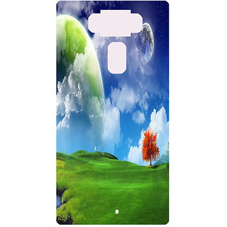 Amagav Printed Back Case Cover for Asus Zenfone 3 ZE552KL 283AsusZenfone3-ZE552KL