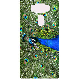 Amagav Printed Back Case Cover for Asus Zenfone 3 ZE552KL 548AsusZenfone3-ZE552KL